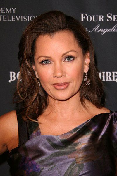 sourcils Vanessa Williams