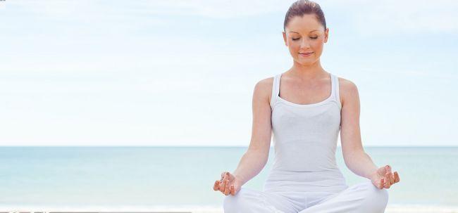 8 avantages étonnants de lumière blanche méditation pour ...
