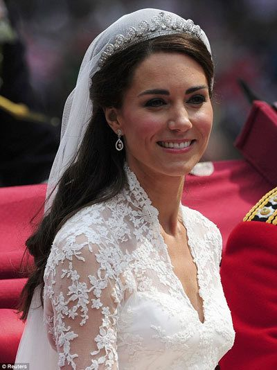 Kate Middleton anorexie
