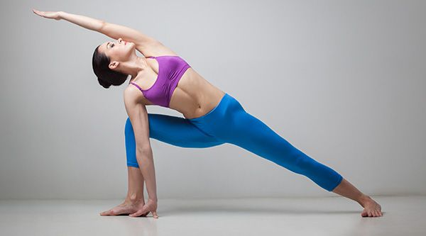 Extended-Side-Angle-pose de yoga