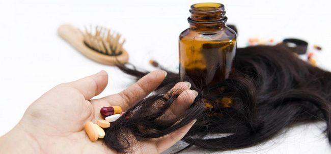 vitamine b12 carence et chute de cheveux