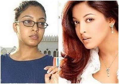 30 actrices de bollywood sans maquillage