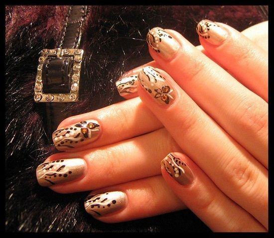 Nail-Art-Pour-Belle-Nails