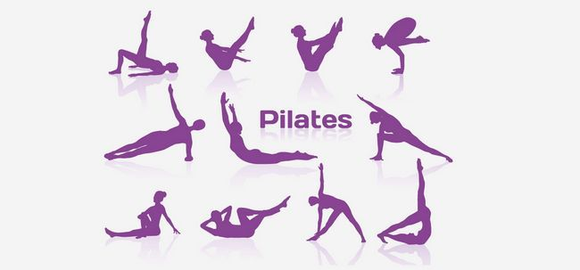 11 avantages étonnants du pilates exercice Photo