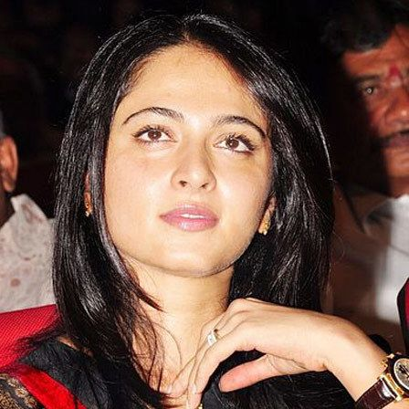 Anushka Shetty secrets de beauté
