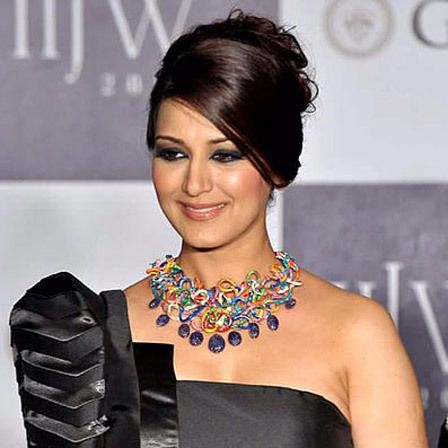 Sonali Bendre secret de beauté