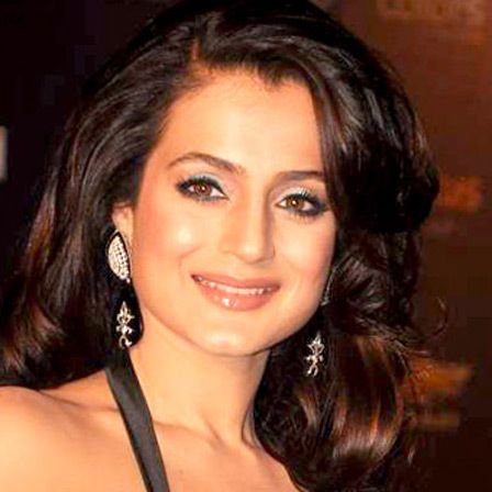 Amisha Patel secret de beauté