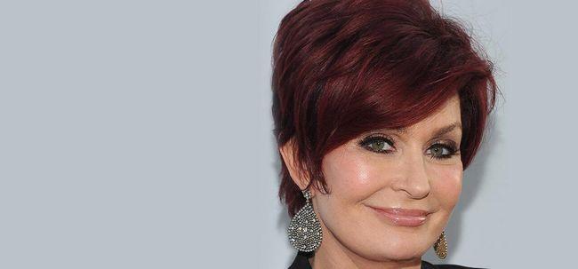 50 meilleures coiffures pour cheveux courts rouge. Black Bedroom Furniture Sets. Home Design Ideas