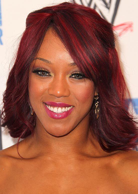 50 Meilleures Coiffures Pour Cheveux Courts Rouge