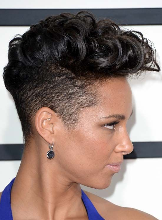 Curly-Black-Mohawk