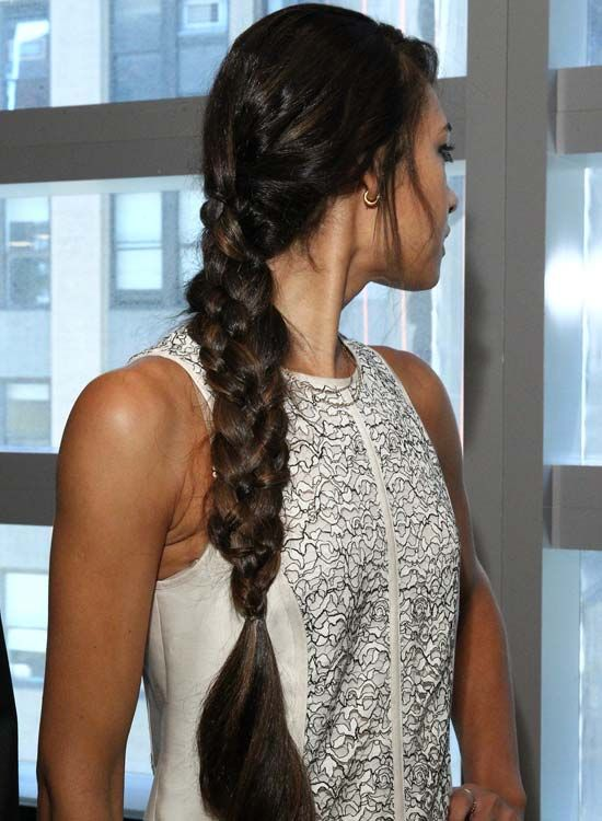 Soulignée-Quatre-Strand-Braid-avec-twisted-Ends
