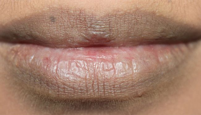 Luscious Lips Ombre Maquillage