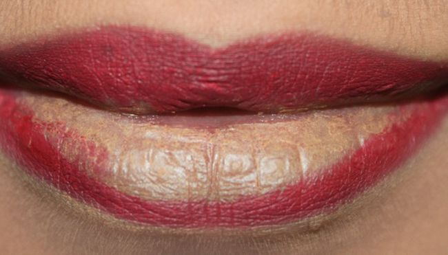 Luscious Lips Ombre Maquillage (2)