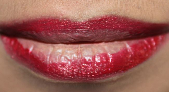 Luscious Lips Ombre Maquillage (3)