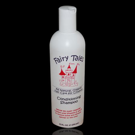 Fairy Tales Rosemary Repel Shampooing
