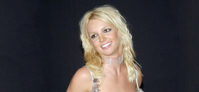 Top 10 Britney Spears dessins de tatouage Photo