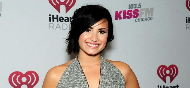 Top 10 demi lovato tatouages ​​et leur signification Photo