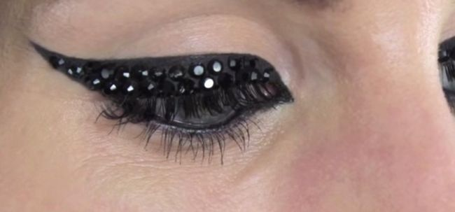 Top 10 des vidéos de maquillage eyeliner Photo