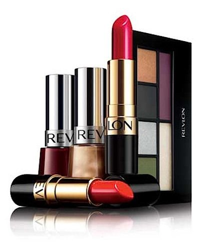 Revlon marques de maquillage