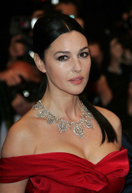 belle femme italienne