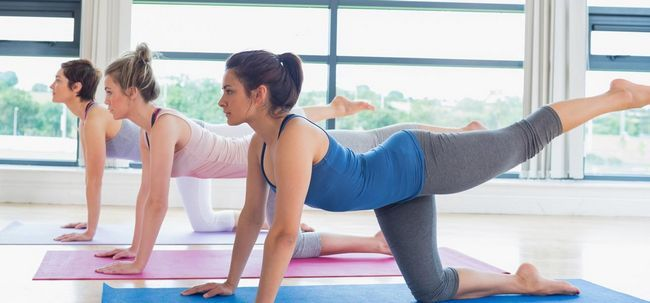 Top 10 des cours de yoga à Pune Photo
