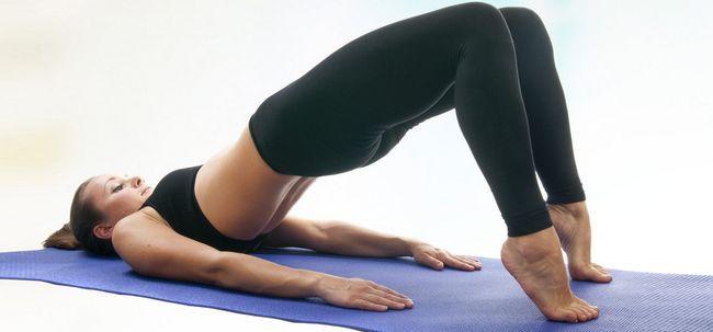Top 27 meilleures postures de yoga pour perdre du poids rapidement ... 58802311b07
