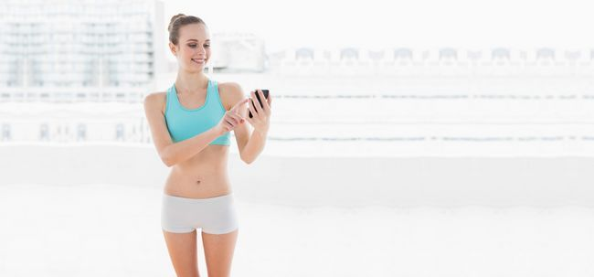 Top 5 des experts du fitness sur twitter en Inde Photo