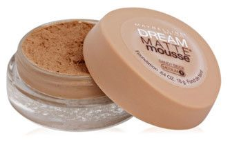 Maybelline Dream Mousse mat