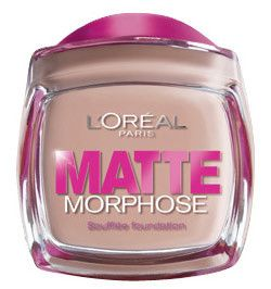 Loreal Paris Mat'Morphose
