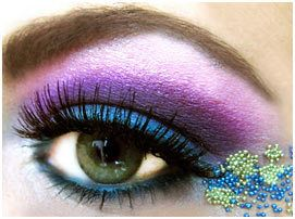 Mix n match maquillage des yeux