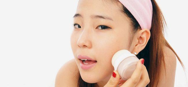 quelle est la meilleure base pour des tons asiatiques de la peau