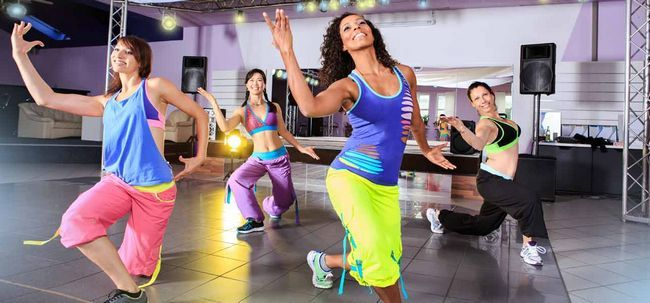 Quel est zumba? Photo